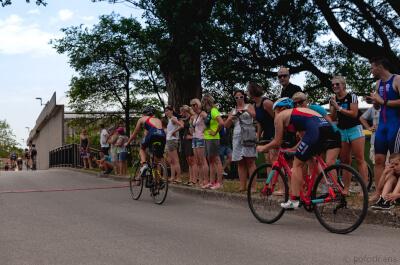Kolesarjenje triatlon klub Ajdovščina